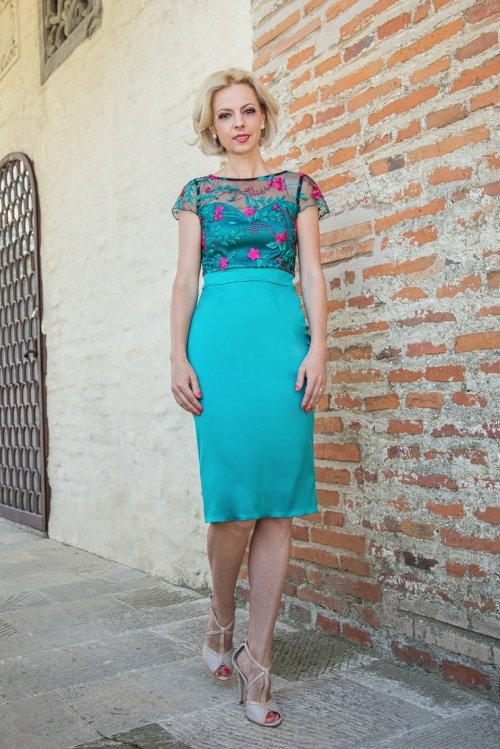 Rochie Lady Electrical